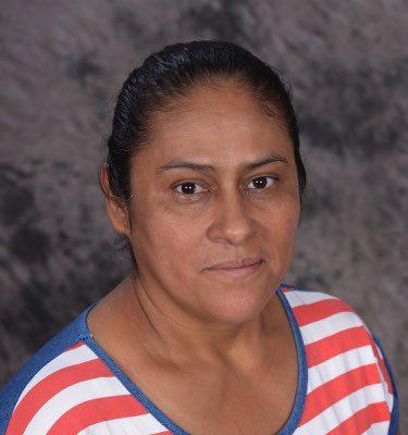 Marcia Cajina