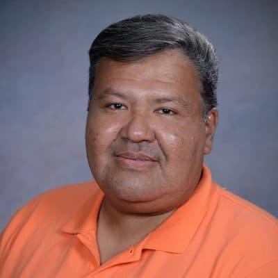 Donald Navarro Jáen