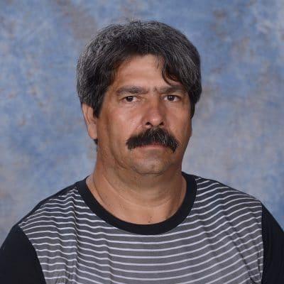 Roy Salazar